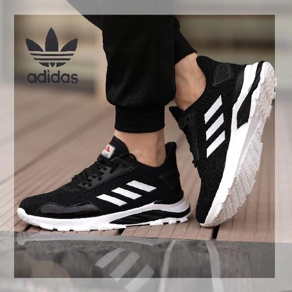 کفش adidas مدل N33 (مشکی سفید)