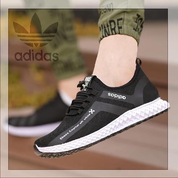 کفش Adidas مدل Real (مشکی)