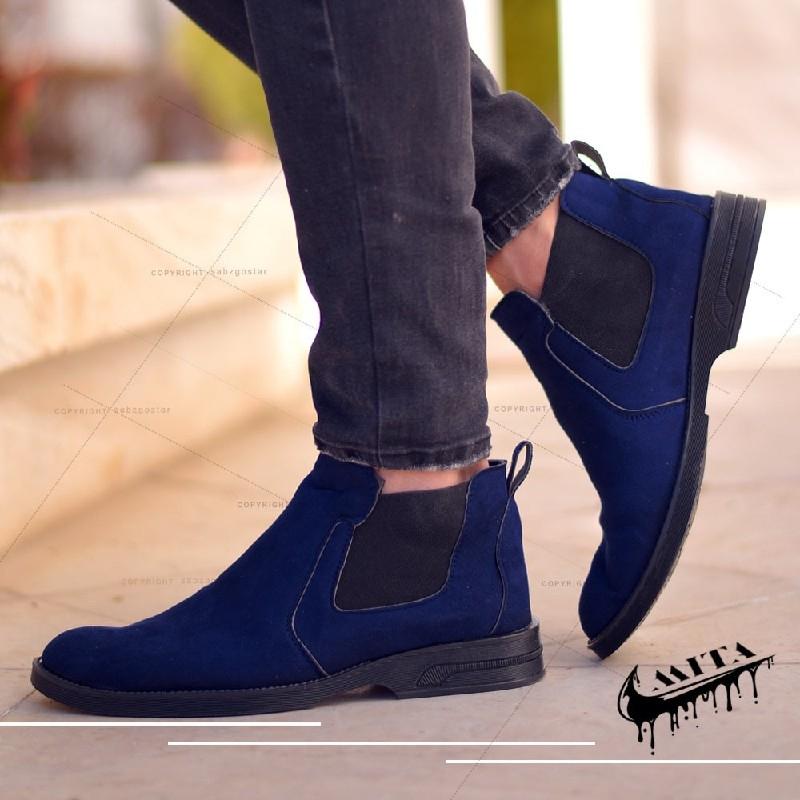 کفش ساقدار مردانه Mita