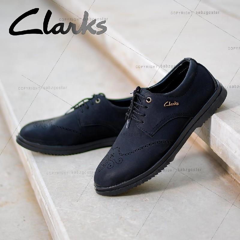 کفش مردانه مجلسی janet