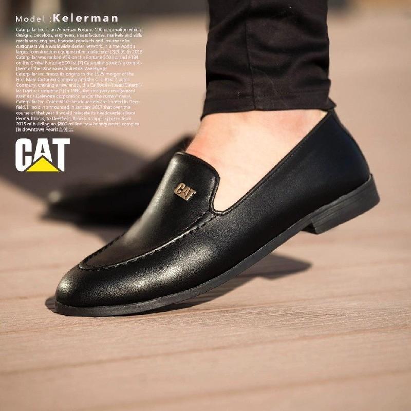 کفش مردانه cat مدل Kelerman