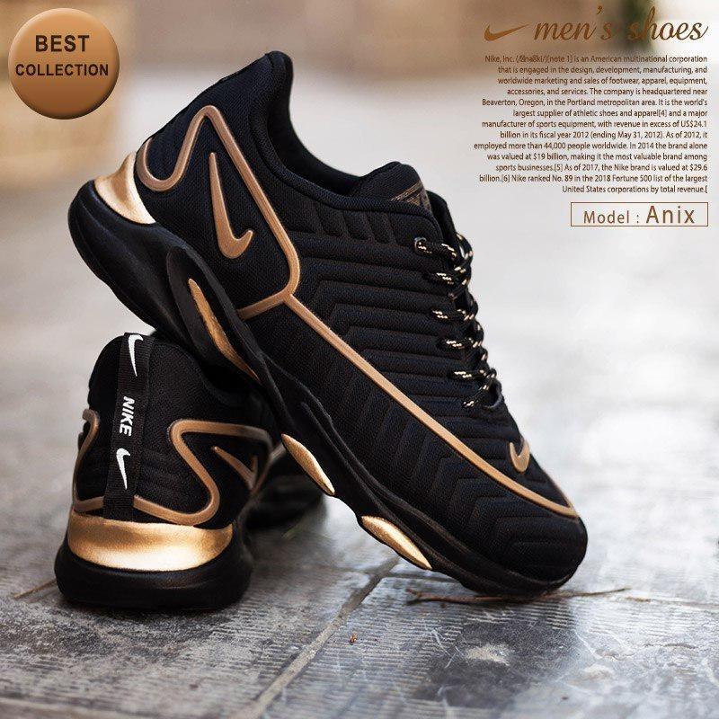 کفش مردانه Nike مدل Anix