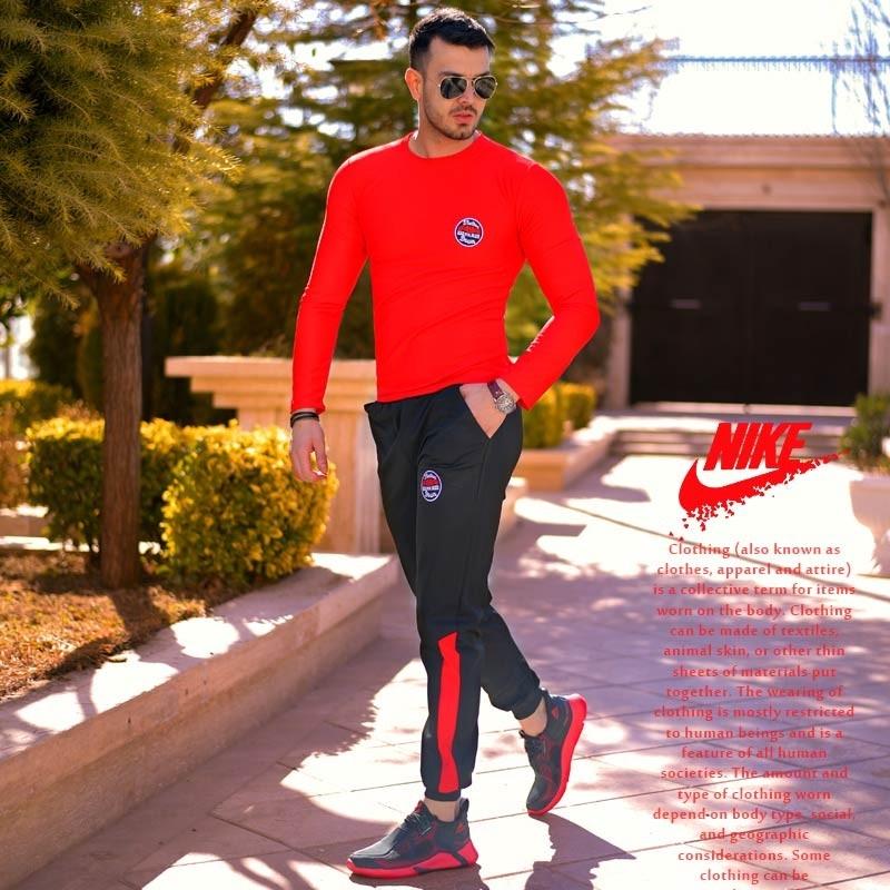 ست بلوز و شلوار Nike مدل Destiny
