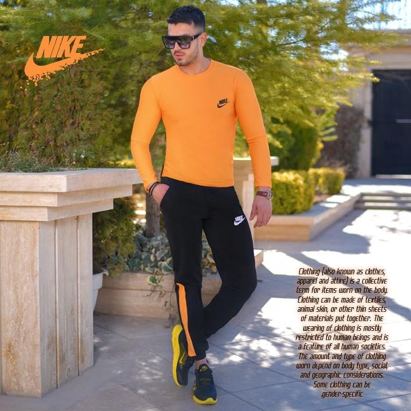 ست بلوز وشلوار Nike مدل Destiny