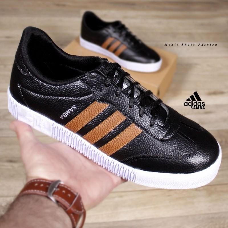 کفش مردانه adidas مدل SAMBA