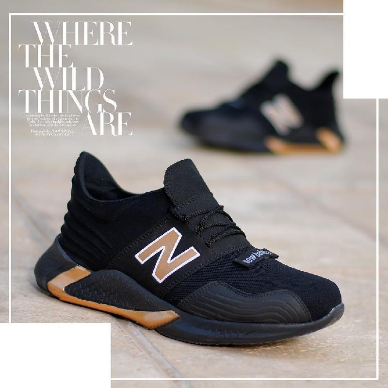 کفش مردانه NewBalance مدل WinSon