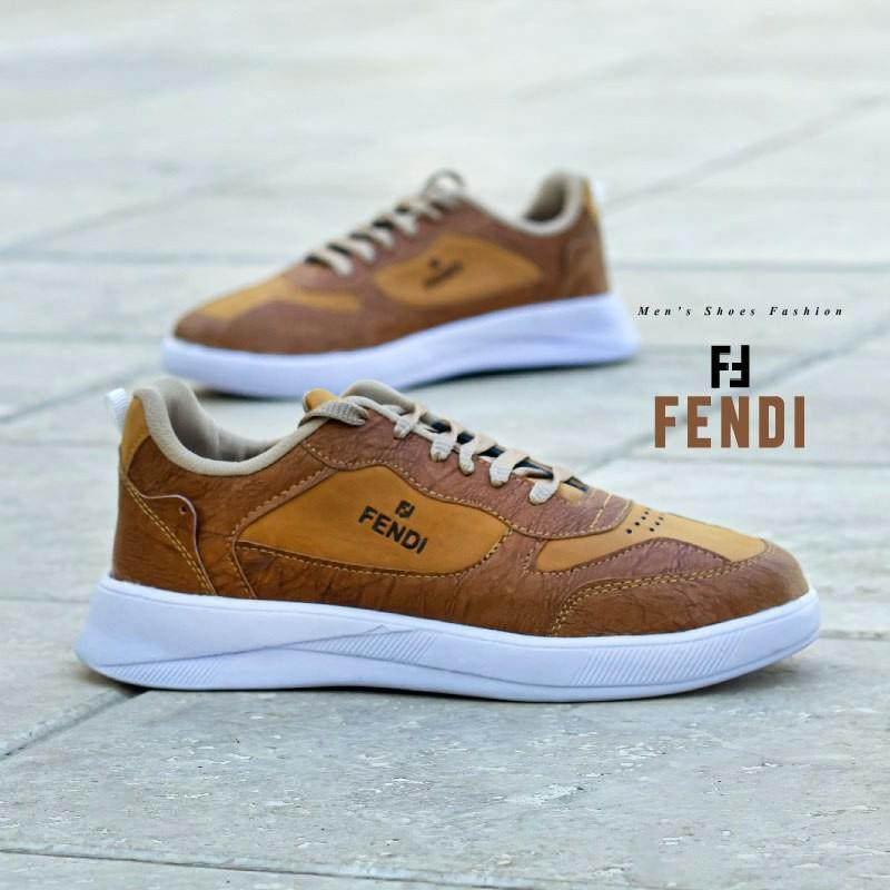 کفش Fendi مدل Erangel