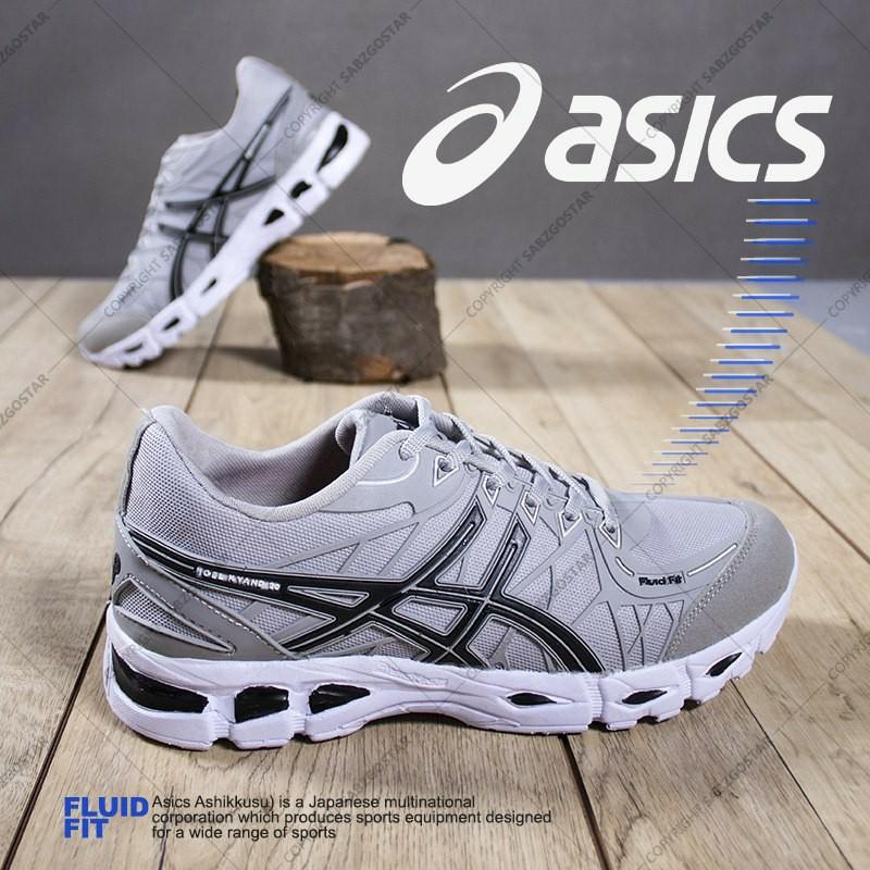 کفش مردانه مدل Fluid fit