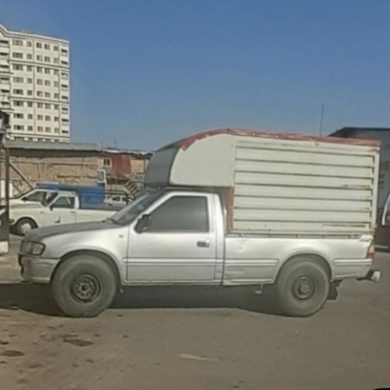 نیسان بار..مسقف….به تمام نقاط تهران و شهرستانها